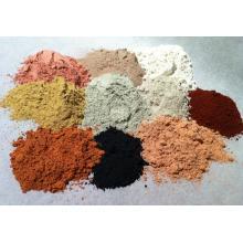 Огнеупорная глина республика башкортостан
